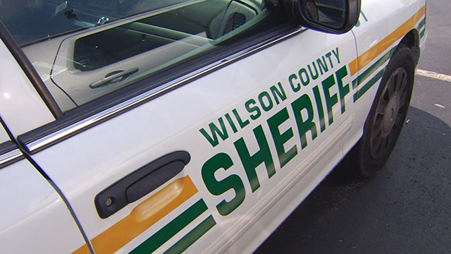 Wilson County sheriff's office generic_445788