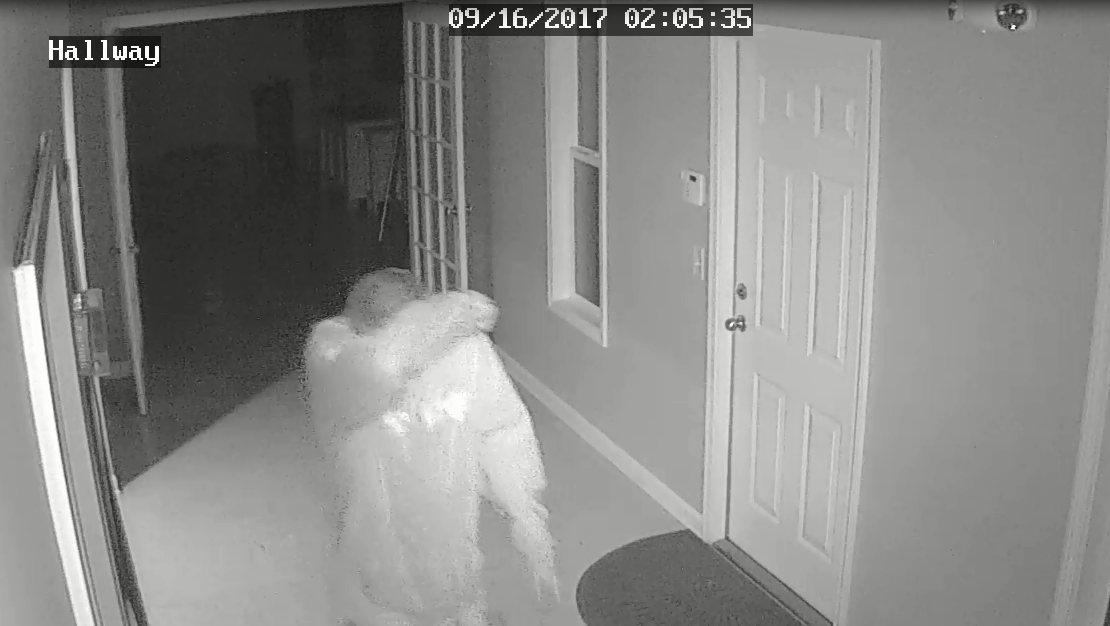 Smyrna place of worship becomes a target for theft
