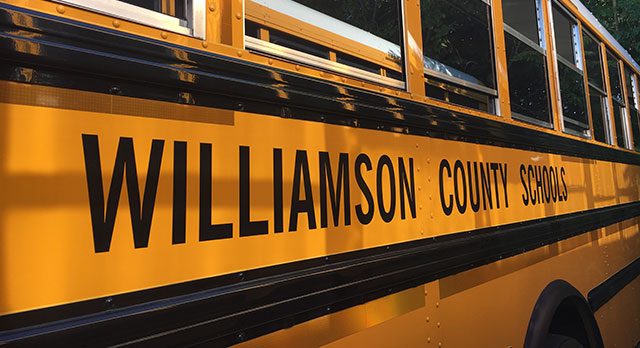 Williamson County Schools Generic_319335