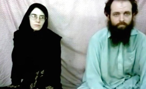 Afghanistan Missing Couple_451643