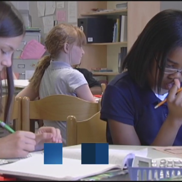 Education Commissioner: Grades 3-8 improving but 'we have long way to go'