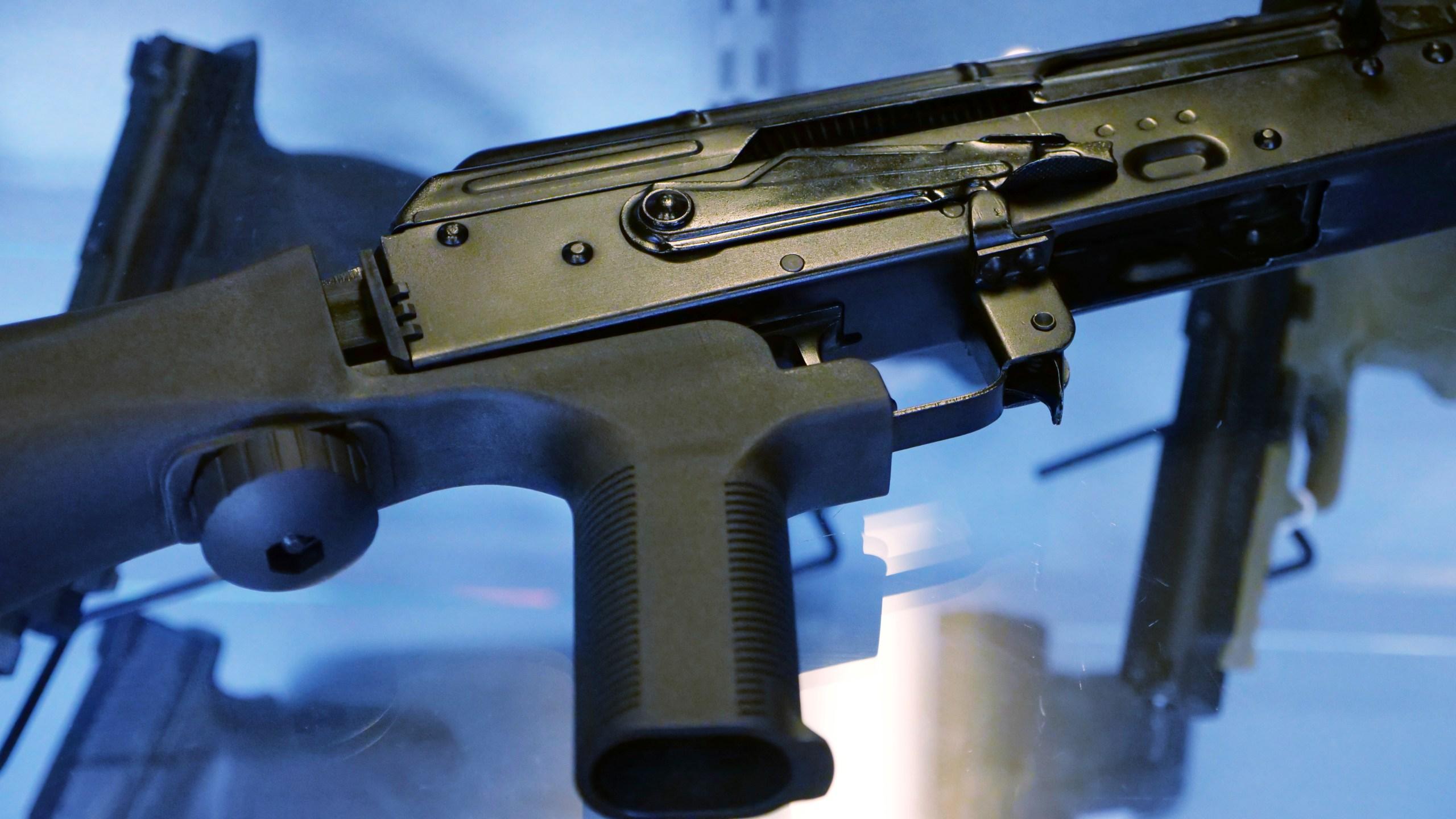 Las Vegas Shooting Gun Laws_449591