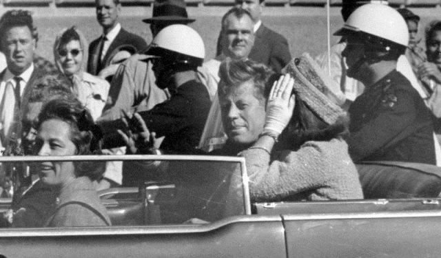 JFK assassination Dallas_453757