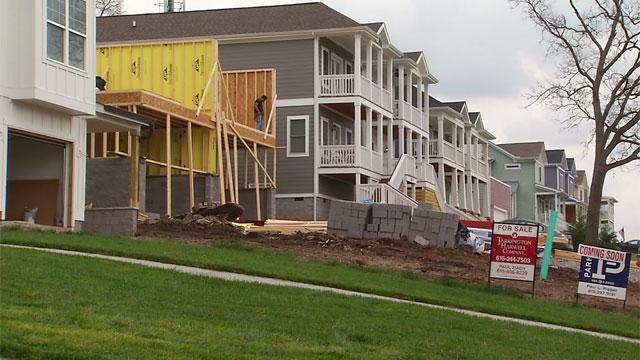 Nashville Real Estate Boom_395108