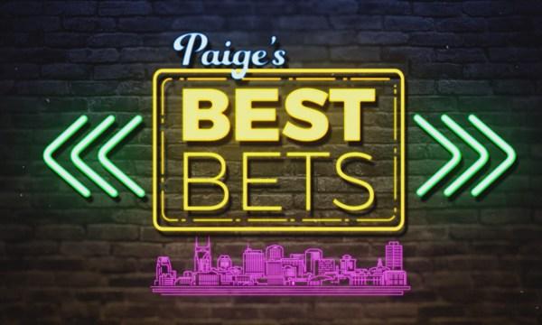 Paige's Best Bets_385504
