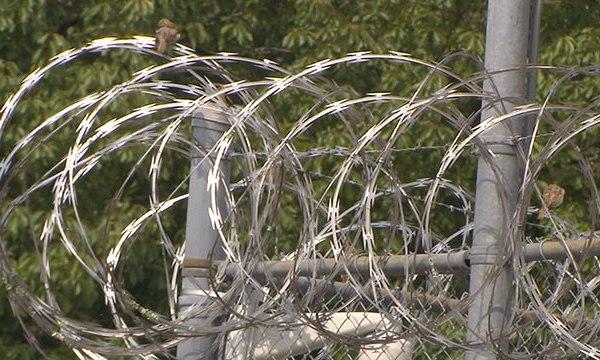 Jail Prison Inmate Generic_434936