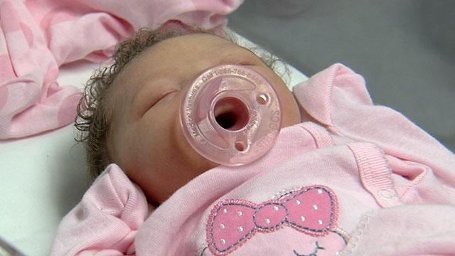 Babies at Vanderbilt_449478