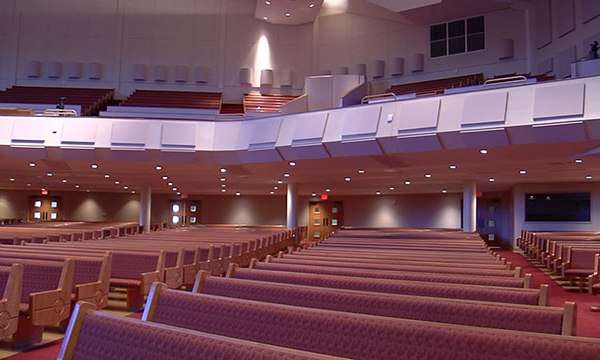 Lake Providence Missionary Baptist Church_450129