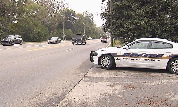 Belle Meade city, police_451391