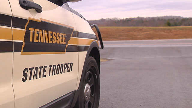 Tennessee Highway Patrol looks to curb distracted driving in enforcement blitz