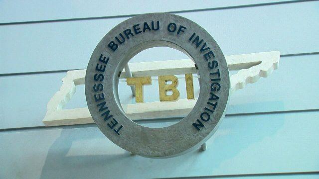 TBI, Tennessee Bureau of Investigation Generic_342623