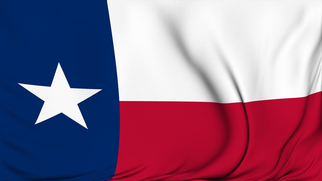 Texas flag_454674