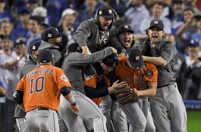 Houston Astros_457041