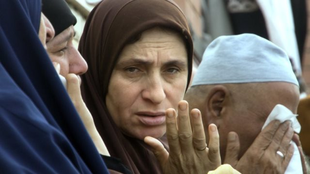 Egypt Mosque Attack_463800