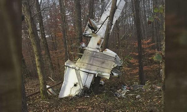 Barren County Plane crash_460065