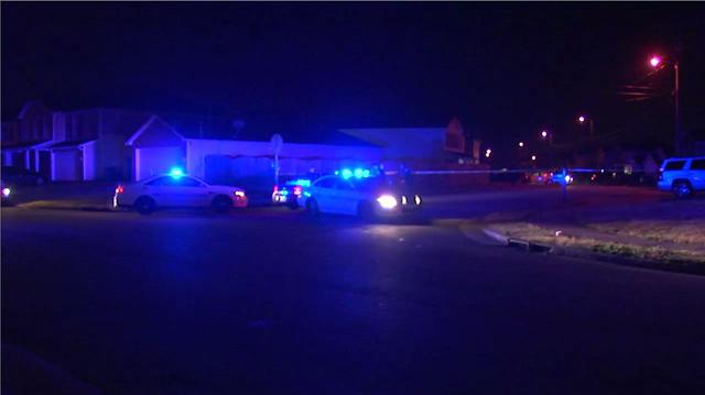 Robert Newsom, Bridgepoint Drive shooting_461587