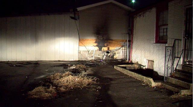 North Nashville car wash fire_465184