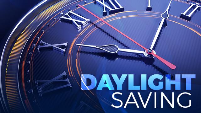 Daylight Saving Time_456732
