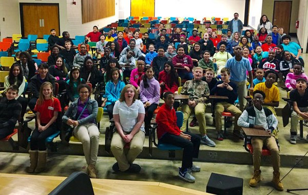 DuPont Tyler Middle Prep gives StormTracker Shoutout_465436