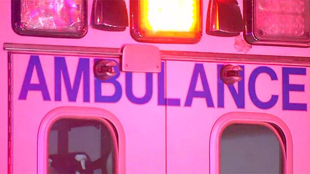 Ambulance Emergency 911 generic_411510