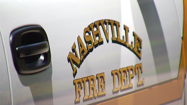 Generic Nashville Fire Department_413703
