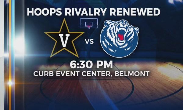 Belmont Vanderbilt basketball_460179