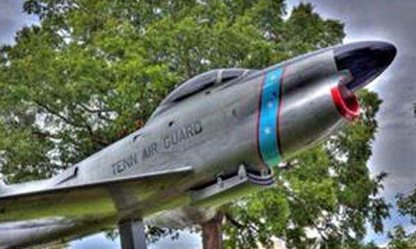 Centennial Park jet_464143