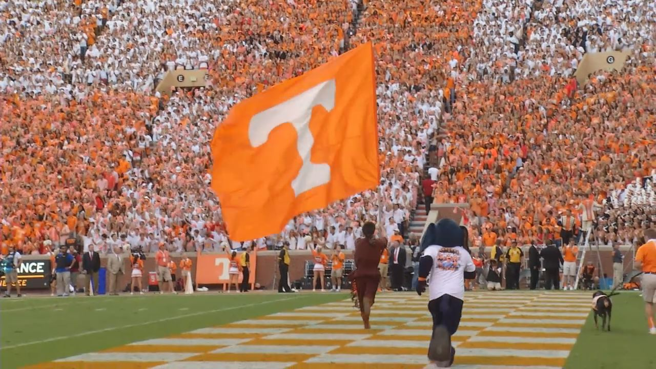 UT Vols football generic_450727