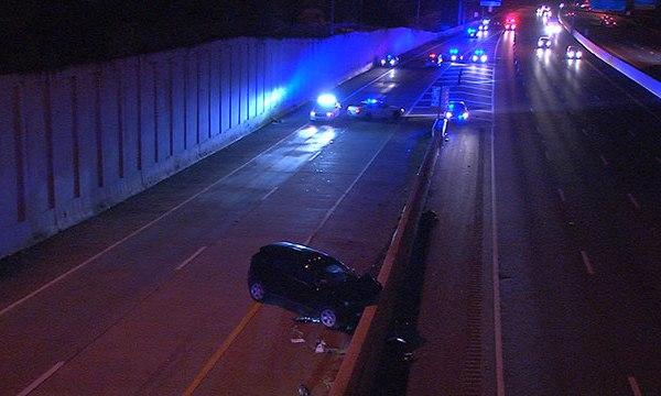 Hassan Al Mutory, Briley Parkway Interstate 24 shooting murder_456985