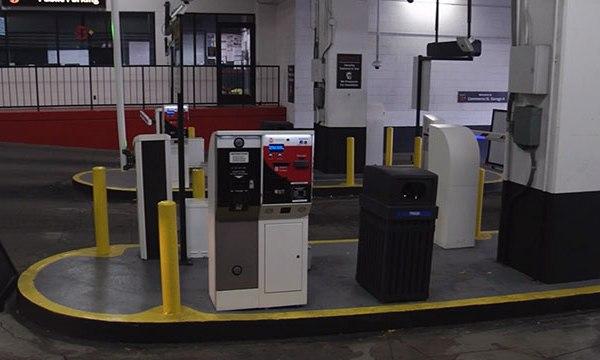 Parking garage generic_463298