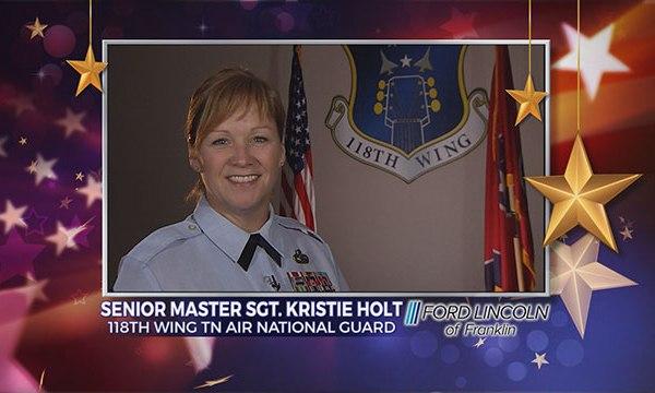 Senior Master Sgt. Kristie Holt_463666