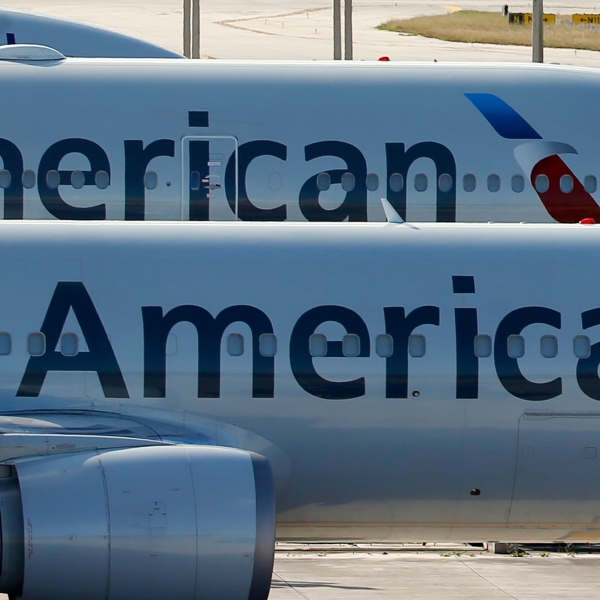 American Airlines Disabilities Settlement_464907