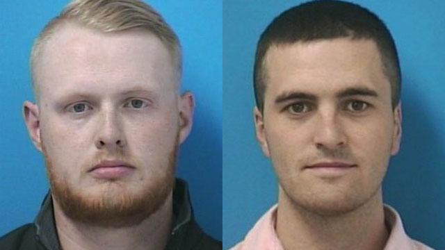 Britton Cornell and Ryan Dugger_467242