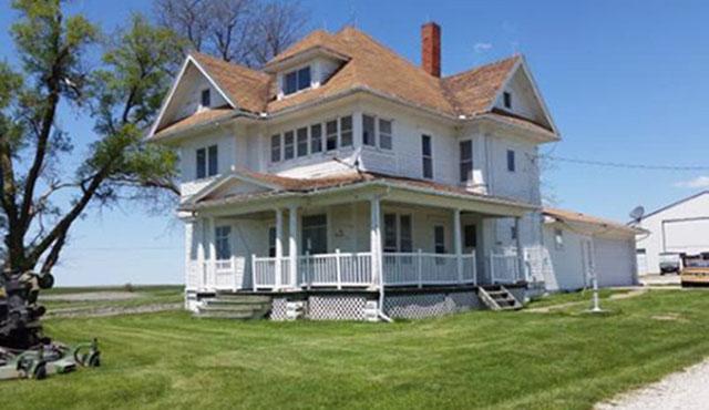 Farmhouse for free_469612