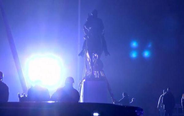 Memphis statue_470870