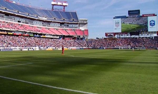 Soccer at Nissan_471857