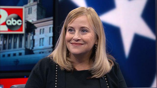 Mayor Megan Barry_471918