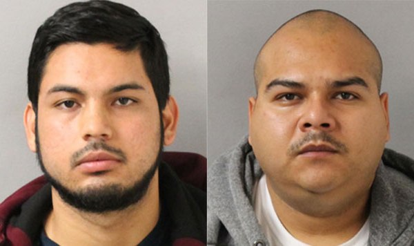 Brandon Aguilar-Perez, 21, and Jose Guzman-Perez, 27_466771