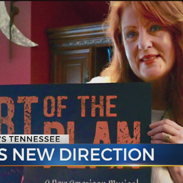 CEO hopes TPAC leaves theatre footprint beyond Nashville