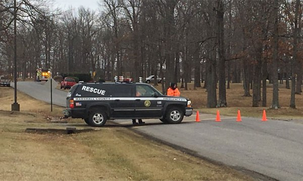 Marshall County High School shooting_479263