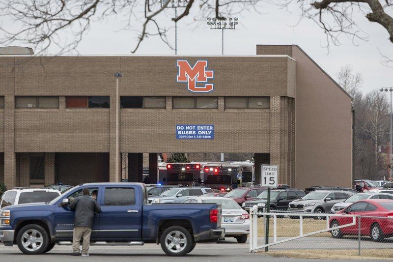 Marshall County High School shooting_479237