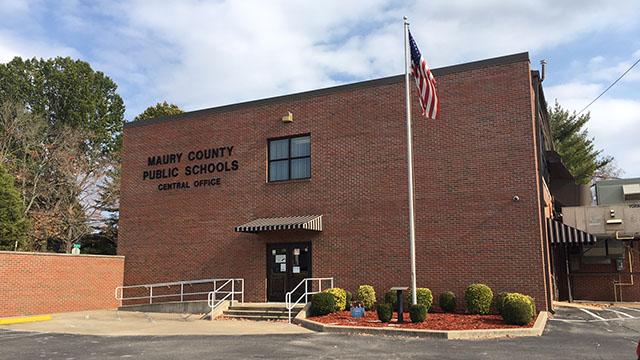 Maury County Public Schools_335547