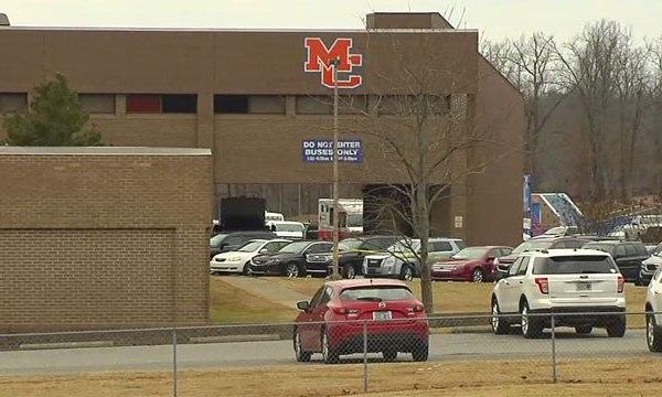 Marshall High School shooting_479336