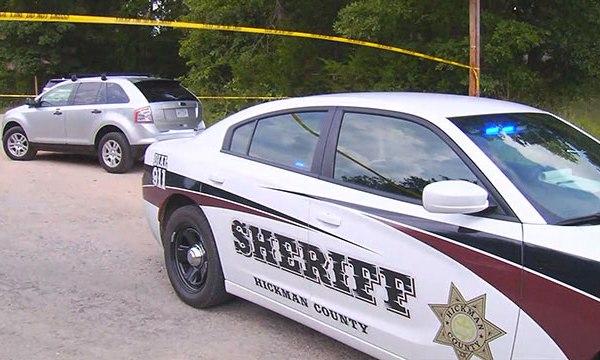 Hickman County Dickson police officer-involved shooting_432025