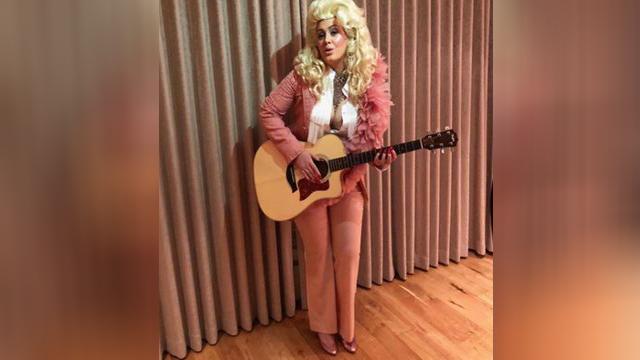 Adele as Dolly_481767