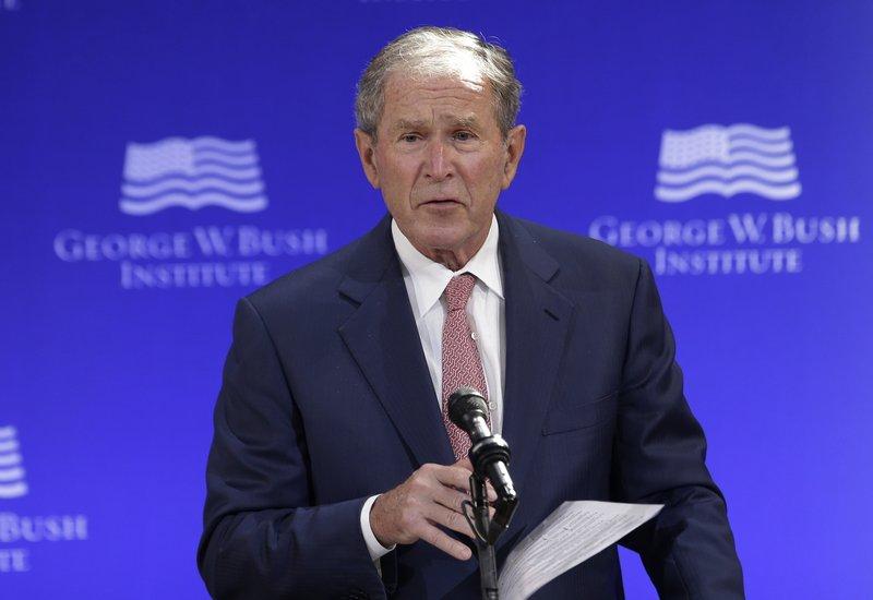George W. Bush_484288