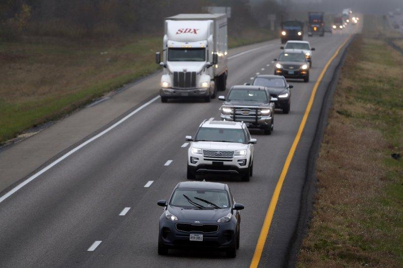 generic highway traffic_457790