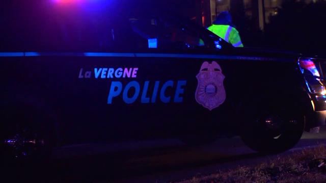 La Vergne police generic_463355