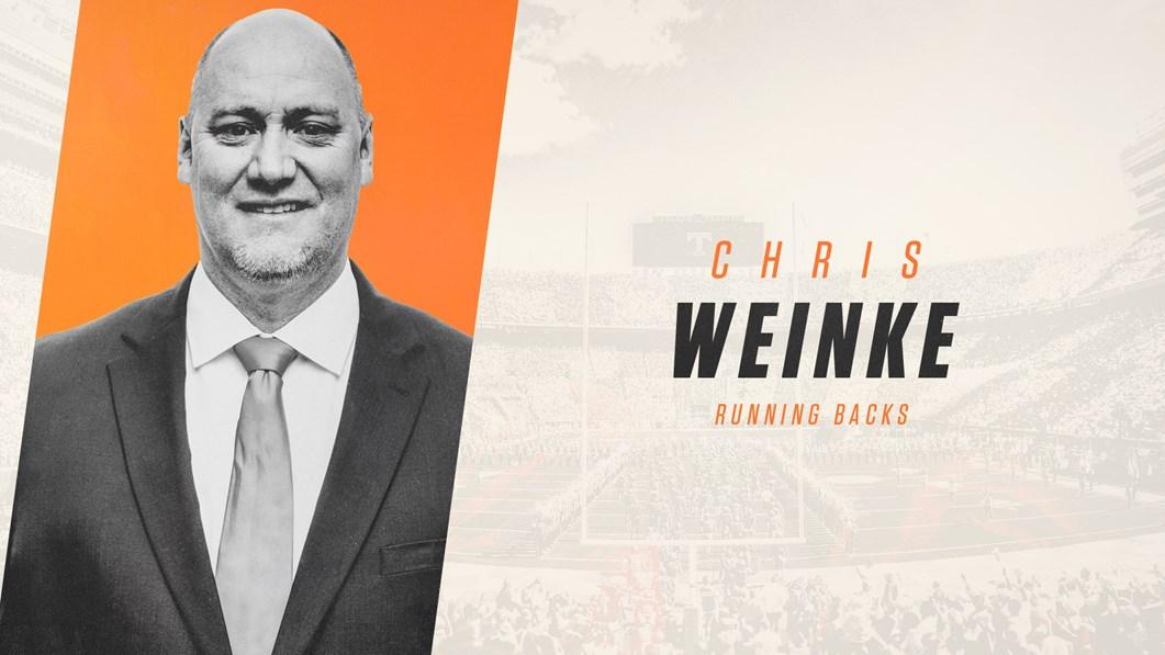 Chris Weinke_489332