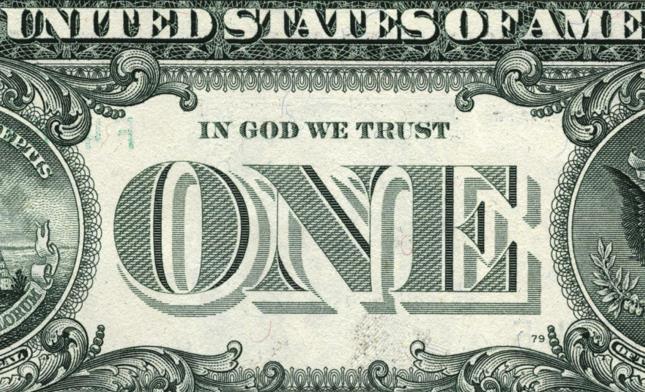 In God We Trust bill_483180